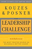 img - for The Leadership Challenge, 4th (fourth) Edition book / textbook / text book