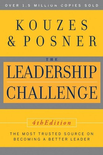 The Leadership Challenge, 4th (fourth) Edition ebook
