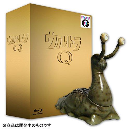 『総天然色ウルトラQ』プレミアム Blu-ray BOX I (完全受注限定生産) B01F1RBB5O