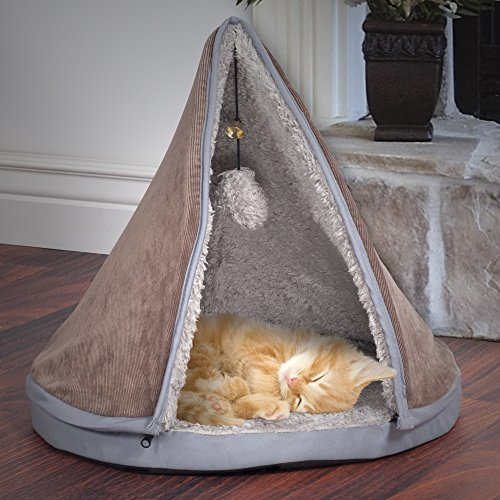 PETMAKER Sleep Play Removable Teepee