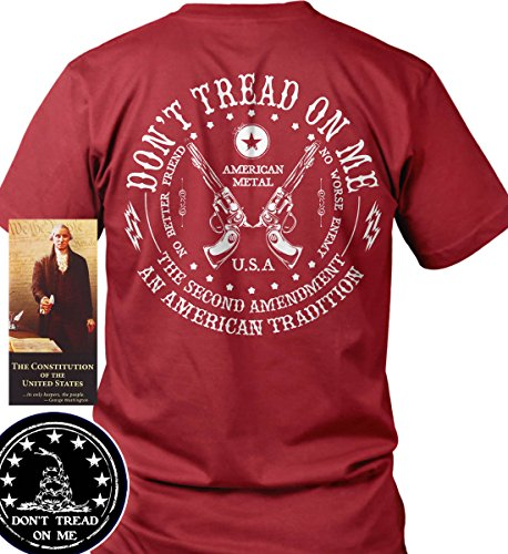 Sons Of Liberty Shirts - 8