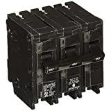 Q360 60-Amp Three Pole Type QP Circuit Breaker