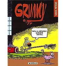 Grimmy 08 Enfin un aspirateur...