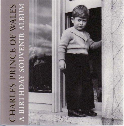 Trust Album - Charles Prince of Wales: A Birthday Souvenir Album