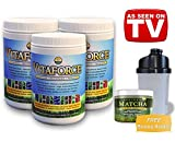 Vitaforce Citrus 3 Bottle TV Special - Best Superfood Multivitamin Antioxidant Probiotic & Prebiotic Supplement - Gluten Free - Non GMO - Vegan