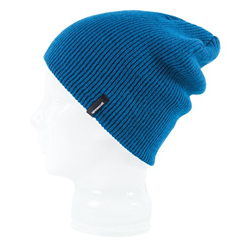 Spacecraft Offender Hat, Medium Blue, One Size