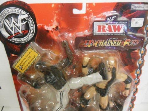 WWE Jakks Raw Unchained Fury