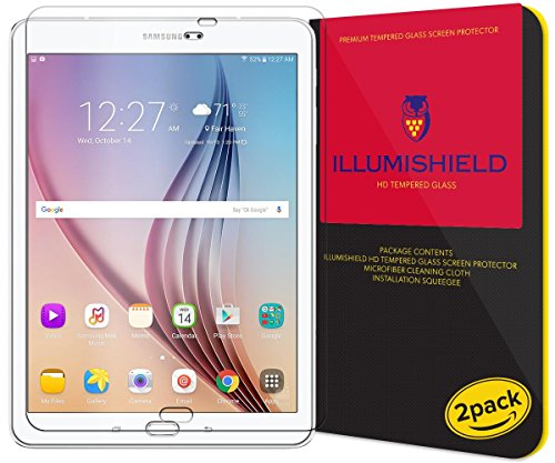 Samsung Galaxy Tab S3 Screen Protector (Galaxy Tab S2 9.7