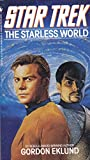 The Starless World, Gordon Eklund, 0553246755