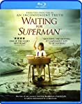 Cover Image for 'Waiting for Superman'