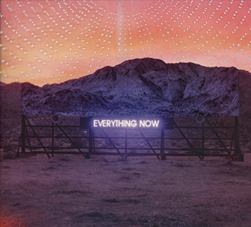 : Everything Now (Day Version)