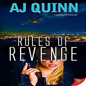 Rules of Revenge Audiobook