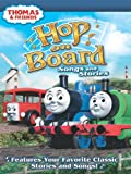 Thomas & Friends: Hop On Board