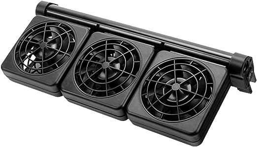 KEBY - Ventilador de refrigeración para Acuario y Acuario: Amazon ...