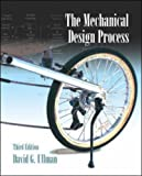 The Mechanical Design Process, Ullman, David G., 0071122818