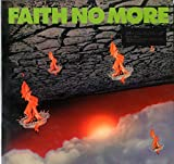 Faith No More: The Real Thing LP NM EU Music On Vinyl, Slash MOVLP886