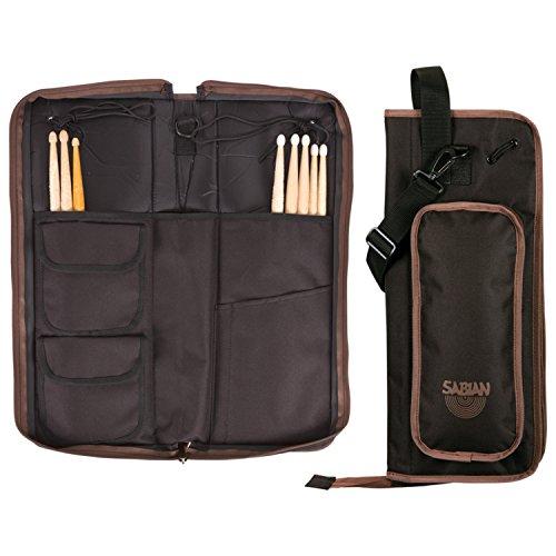 Sabian AS1BB Arena Stick Bag (Sabian Drumsticks)