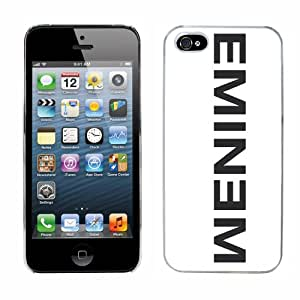 Amazon.com: Eminem Case Fits Iphone 5 Cover Hard ...