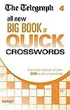 All New Big Book of Quick Crosswords: 4