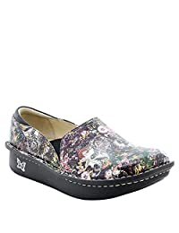 Alegria Women's Debra Professional Slip Resistant Work Shoe