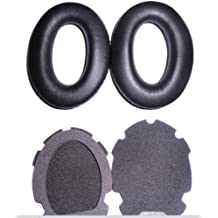 Headphones Ear Pads Cushion Replacement for Bose Ear Pads Aviation Headset X A10 A20 Headphone Replacement Earpad Ear Pad