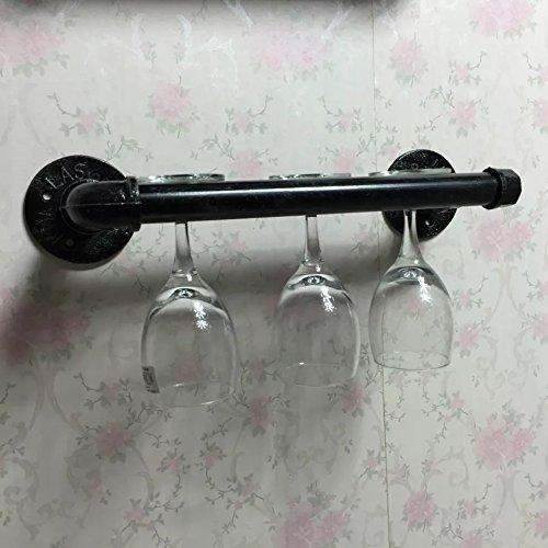 vintage view wine rack - 9