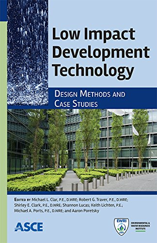 Low Impact Development Technology: Design Methods and Case Studies
