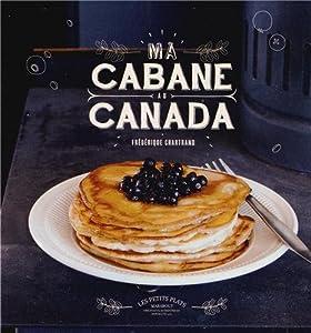 "Afficher ""Ma cabane au Canada"""