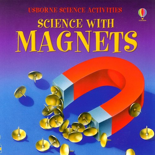 Science With Magnets (Science Activities) pdf epub