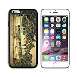 MSD Thin on the ground b costly Apple iPhone 6/6S Plus Aluminum Backplate Bumper Snap Case IMAGE 29797614 Wooden boat on the Amazon river Brazil origin retro