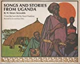 img - for Songs and stories from Uganda, book / textbook / text book