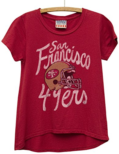 - Junk Food NFL San Francisco 49ers Basic Tee, Medium