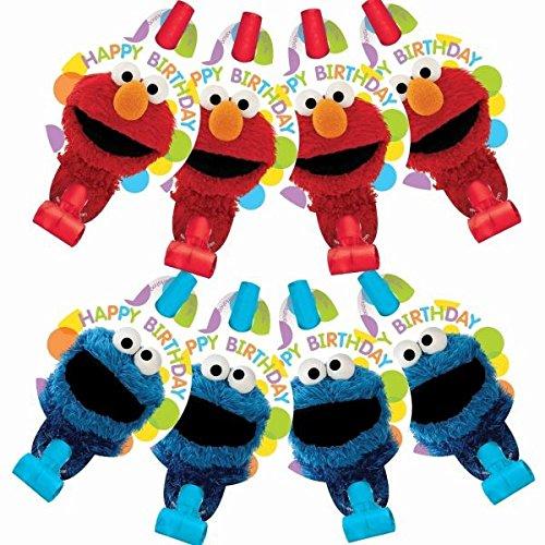 Elmo Party Bag Stuffers - 5