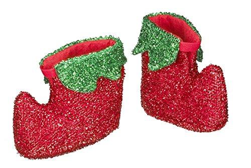 Ganz Baby Baby Elf Slippers