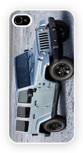 Jeep Wrangler Tundra, iPhone 6, Etui de téléphone mobile - encre brillant impression