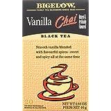 Bigelow Tea Vanilla Chai (Pack of 6)