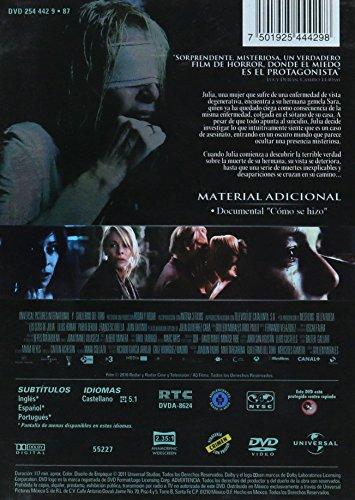 Julia's Eyes (2010) (Los ojos de Julia) (Lost Eyes) [*NTSC/Region 4 dvd. Import - Latin America] - Mexico