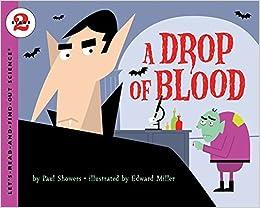 A Drop Of Blood por Edward Miller