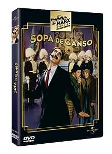 Sopa de ganso [DVD]