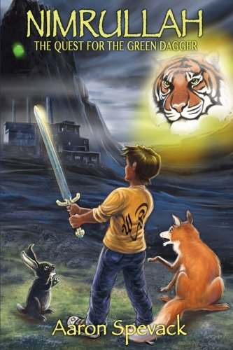 Download Nimrullah: The Quest for the Green Dagger (The Nimrullah Chronicles) (Volume 1) ebook