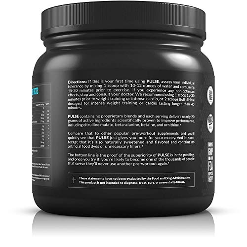 Buy pre workout formula