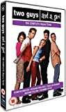 Two Guys And A Girl (Two Guys, A Girl And A Pizza Place) - Season 3 [DVD]