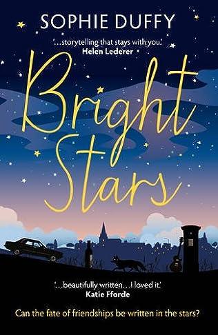 book cover of Bright Stars
