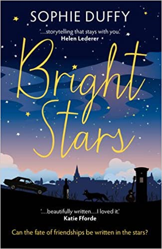 Image result for bright stars sophie duffy