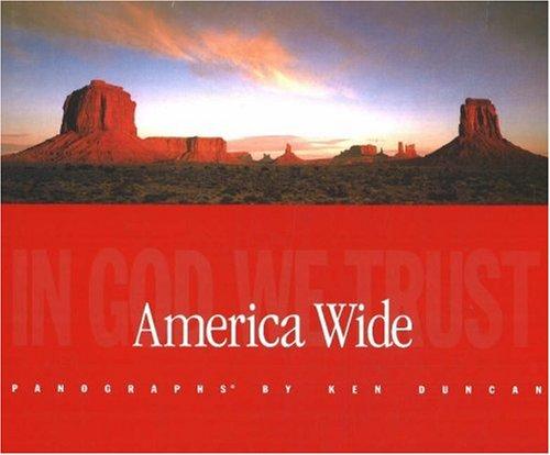 America Wide: In God We Trust