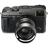 Fujifilm X-Pro2 Mirrorless Digital Camera + XF23mmF2 R WR Kit - Graphite