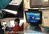 TFY Car Headrest Mount Holder for iPad Air