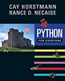 Python for Everyone, Horstmann, Cay and Necaise, Rance D., 1118626133