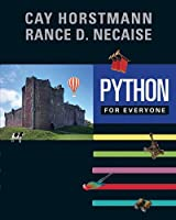 Python for Everyone Front Cover