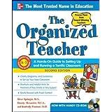 The Organized Teacher, 2nd Edition